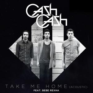 Take Me Home (feat. Bebe Rexha) [Acoustic Version]