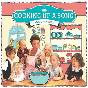 Cooking up a Song