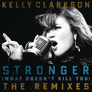 Stronger (What Doesn't Kill You) [Promise Land Radio Edit]