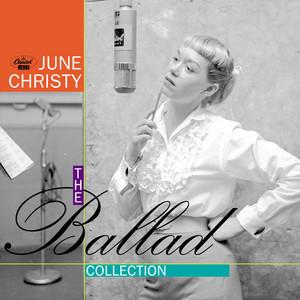 The Ballad Collection album