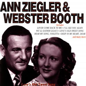 Webster Booth