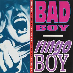 "RINGO BOY / BAD BOY (Original ABEATC 12"" master)"