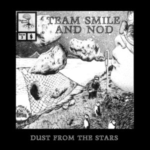 Broken Record by Team Smile and Nod