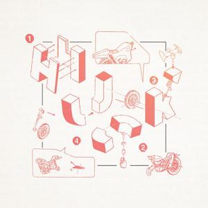 Scrimmage cover art