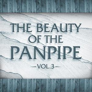 The Beauty of the Panpipe Vol. 3 album