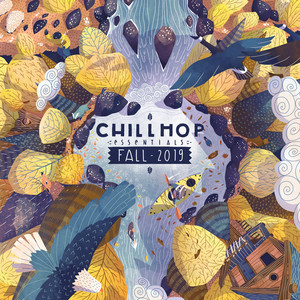 Chillhop Essentials Fall 2019 album