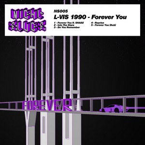L-Vis 1990 · Forever you