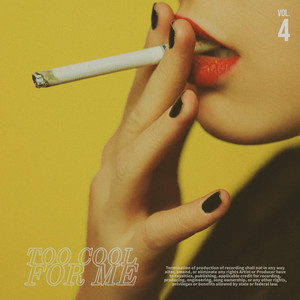 Too Cool for Me cover art