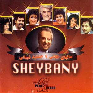 Jamshid Sheybani And Friends
