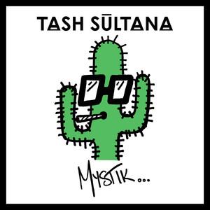 Mystik cover art