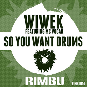 So You Want Drums - Single