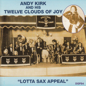 Lotta Sax Appeal album