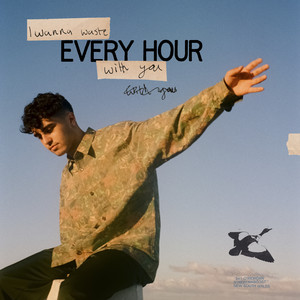 Every Hour cover art