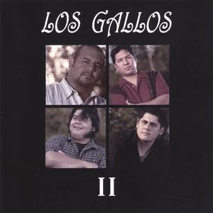 Los Gallos II album