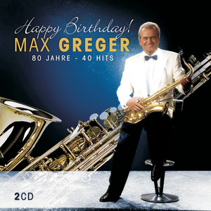Max Greger & Orchester