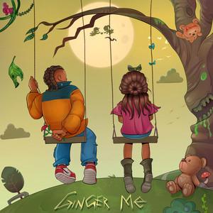 Ginger Me cover art