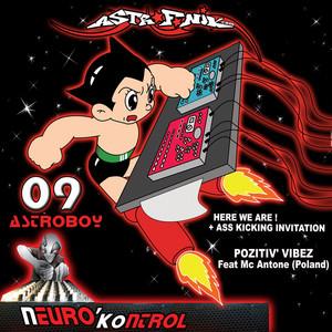 Astroboy, Vol. 9 by NeuroKontrol