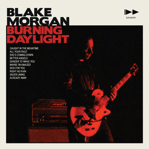 Burning Daylight (Remastered) album