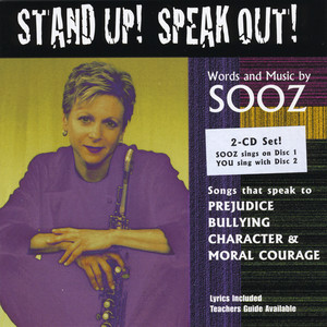 Stand Up Speak Out – Double CD