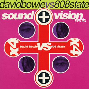 Sound And Vision Remix E.P.