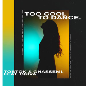 Too Cool To Dance