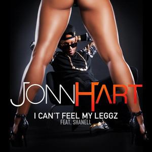 I Can't Feel My Leggz (feat. Shanell) - Single