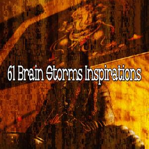 61 Brain Storms Inspirations
