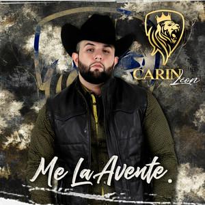 Me La Avente cover art
