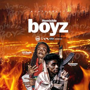 Homicide Boyz