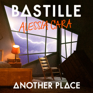 Another Place cover art
