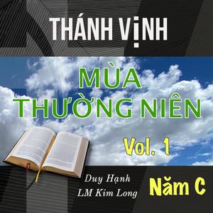 Thánh Vịnh Mùa Thường Niên Năm C Vol. 1