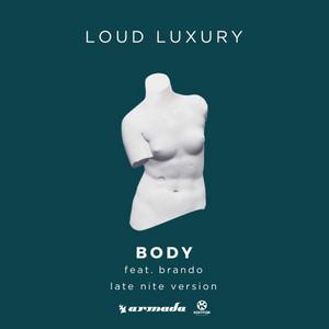 Body (feat. brando) [Late Nite Version]
