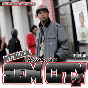 My Block: Welcome to Sem City 2