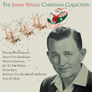 The Jimmy Wakely Christmas Collection album