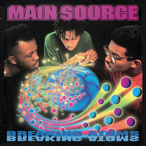 Main Source – looking at the front door (Acapella)