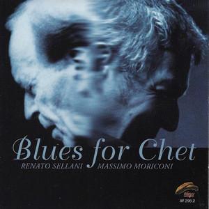 Blues for Chet album
