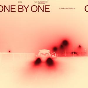 Diplo Feat. Elderbrook, Andhim - One By One