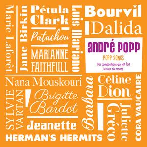 Popp Songs - Marie Laforêt