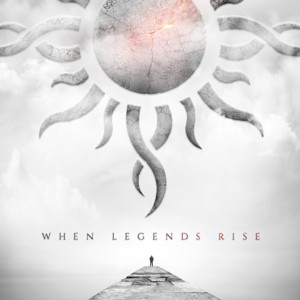 When Legends Rise cover art