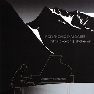 Shostakovich: Fugue No. 7 In A Major by Dmitri Shostakovich, Joachim Kwetzinsky