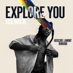 Explore You - Romario Remix cover art