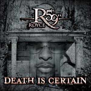 Death Is Certain album