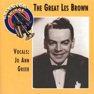 The Great Les Brown album
