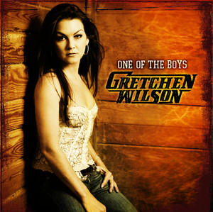 There's A Place In The Whiskey by Gretchen Wilson