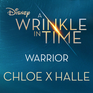 Warrior (from A Wrinkle in Time)