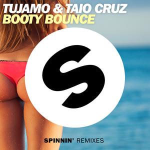 Booty Bounce - Radio Edit cover art
