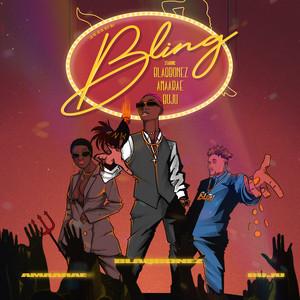 Blaqbonez, Amaarae, Buju - Bling (feat. Amaarae & Buju)