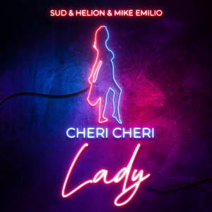 Cheri Cheri Lady cover art