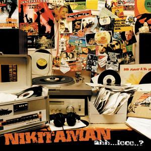 Weed Dub Mix by Nikitaman