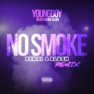 No Smoke (Benzi & Blush Remix) cover art